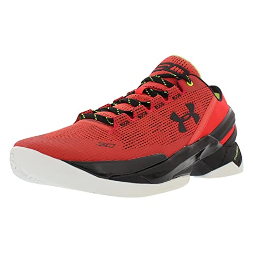 0d596f4c9a30 Under Armour Men s Curry 2 Low Basketball Shoe