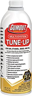 Gumout 510011 Multi-System Tune-Up, 16 oz.