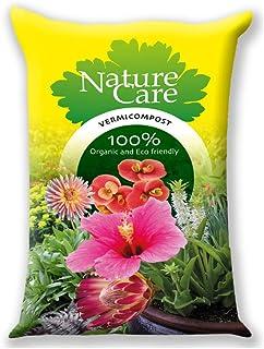DIVINE TREE Nature Care Organic Vermicompost (5 Kg)