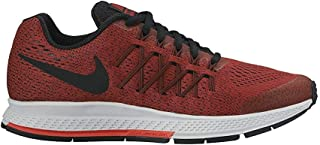 best website 908cc 49369 Nike Boy s Air Zoom Pegasus 32 Running Shoe (3.5y-7y) Gym Red