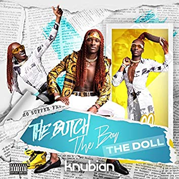 The Butch, the Boy, the Doll