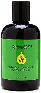 Carbon60 Plus 119 ml – Potente antioxidante antienvejecimiento – 270 veces mejor que la vitamina C