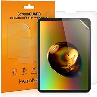 """kwmobile 2X Pellicola Protettiva Compatibile con Tablet Apple iPad PRO 11"""" (2020) - Superficie Opaca antiriflesso Anti-Imp..."""