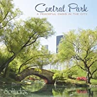 Central Park: A Peaceful Oasis in the City by Solitudes