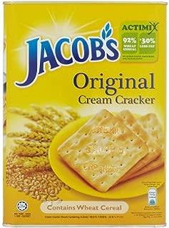 Kraft Jacob's Cracker 700g (628MART) (Original Cream)