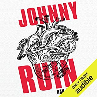 Johnny Ruin cover art