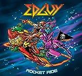 Rocket Ride von Edguy
