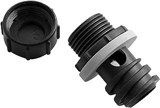 Best yeti drain plug hose adapter Reviews