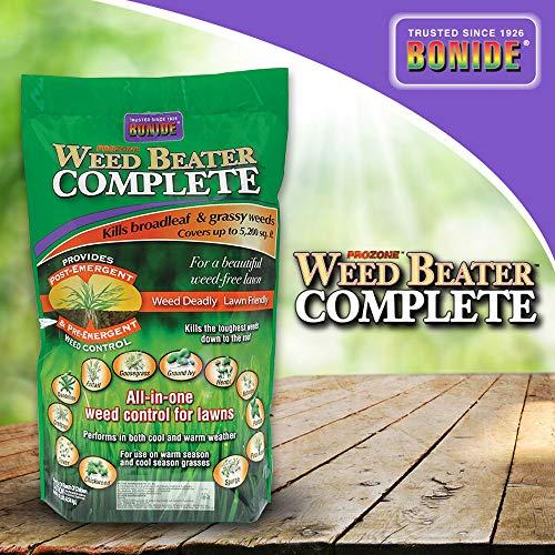Bonide (BND60476) - Weed Beater Complete, Weed...