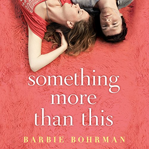 Something More than This audiobook cover art