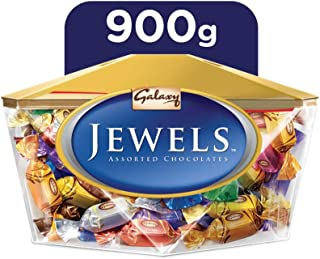 Galaxy Jewels Chocolates Box, 900g
