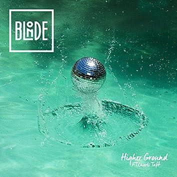 Higher Ground (feat. Charli Taft)