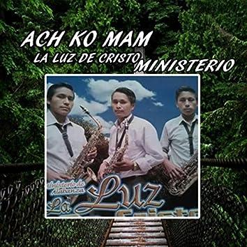 Ach Ko Mam (En Vivo)