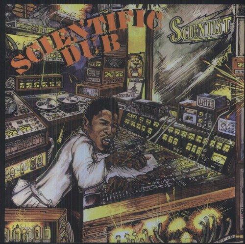 Scientific Dub Box Set [Vinyl Single]