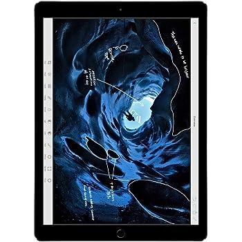 "Apple 12.9-inch iPad Pro Wi-Fi - 12.9"" Tablet - 256 GB - Space Gray"