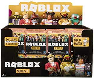 TOY PARTNER ROG0101 Roblox Leksak, Figur, Färgglad, En Storlek