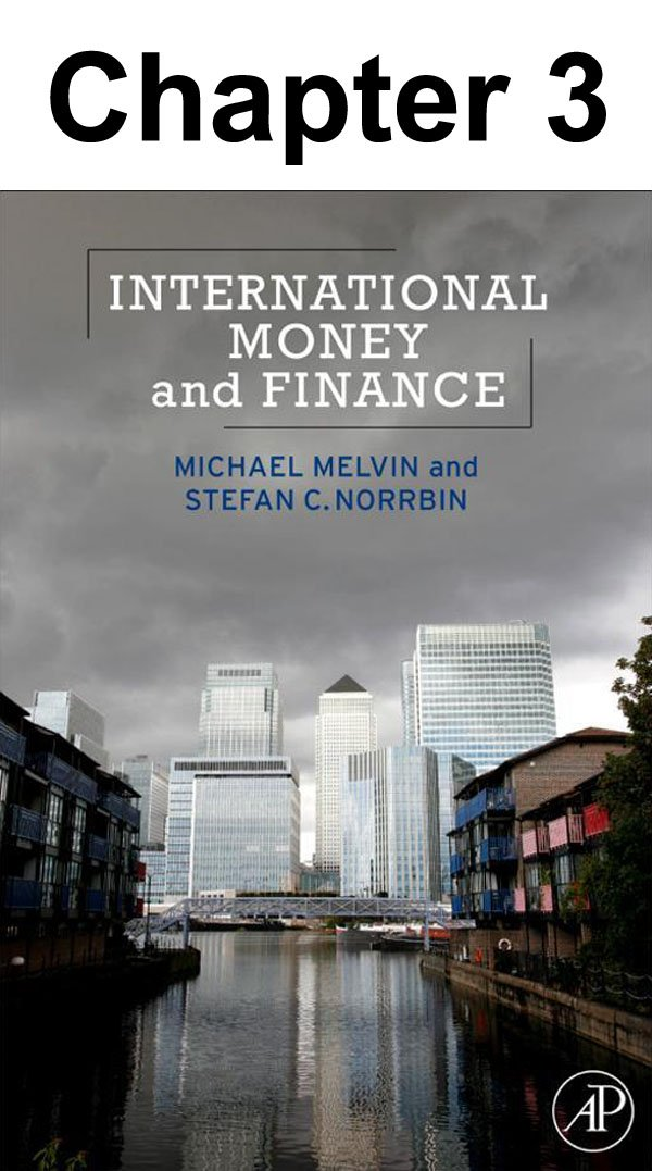 Chapter 003, The Balance of Payments