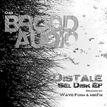 Sel Disk EP