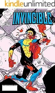 Invincible #12