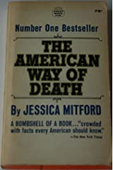 American Way Of Death, The Mass Market Paperback