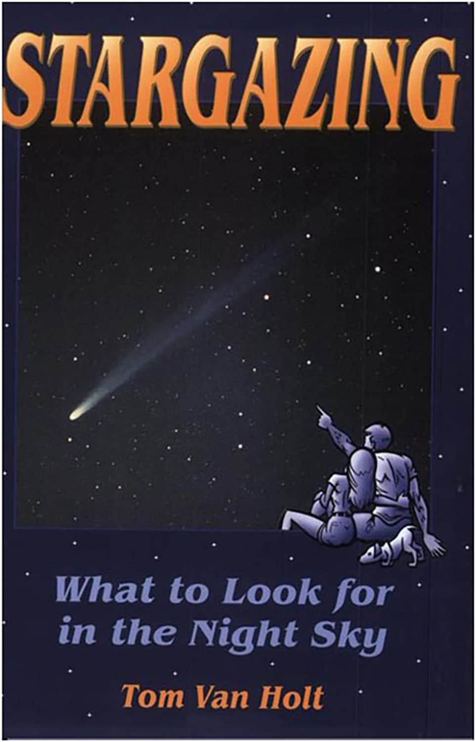 Night Sky Guide, Dr. Rick Fienberg, PublisherSteven NSG-116
