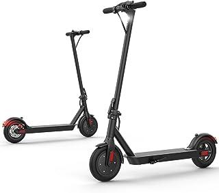 Mi Scooter Eléctrico, urbteter Patinete eléctrico Plegable Adulto y niño, con Alcance de 20 Km, 25km/h