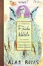 El Diario De Frida Kahlo / The Diary of Frida Kahlo - Un intimo autorretrato / An Intimate Self-portrait de FRIDA KAHLO