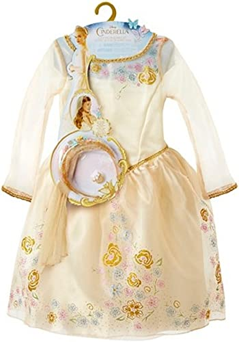 Cinderella Live Action 84739 Ella's Wedding Dress Set Costume by Disney