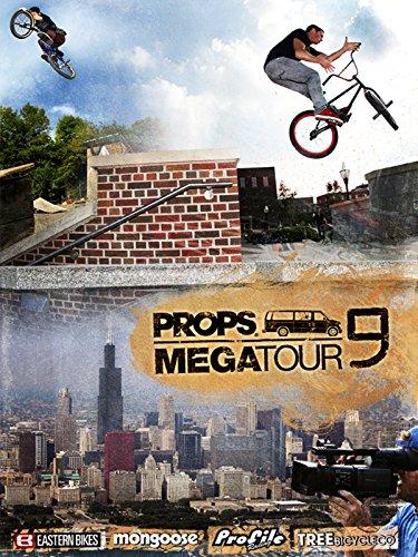 Props BMX: Megatour 9 [OV]