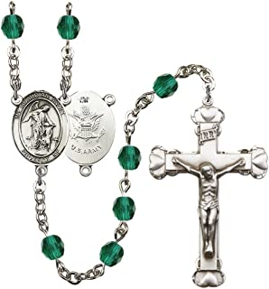 Best blue army rosary Reviews