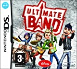 Ultimate Band - Nintendo DS by Disney