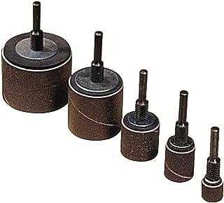 3x9 Silicon Carbide 60 Grit Spiral Band Silicon Carbide A/&H Abrasives 140438 Spiral Bands 10-Pack,abrasives Sanding Sleeves