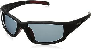 Men's Haven Polarized 10229236.COM Polarized Wrap Sunglasses