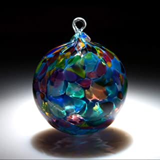 Best hand made glass ornaments Reviews