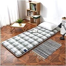 Futon Mattress, Japanese Mattress Foldable Tatami Mattress Pad Floor Mat Carpet Sleeping Rug for Bedroom and Office Thick ...