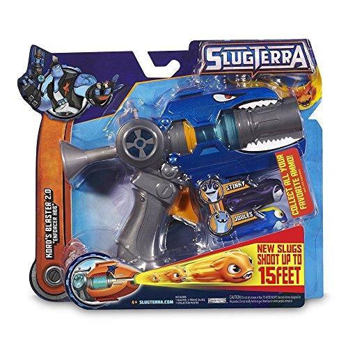 Slugterra - Eli's Blaster (Giochi Preziosi 74879)