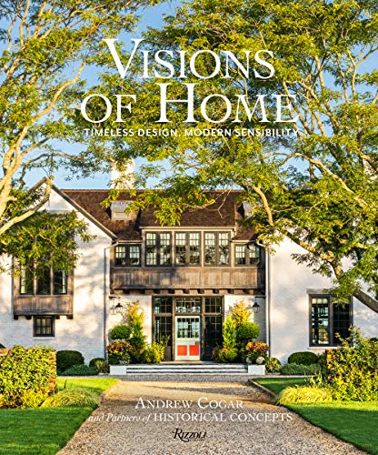 Compare Textbook Prices for Visions of Home: Timeless Design, Modern Sensibility  ISBN 9780847867608 by Cogar, Andrew,Kristal, Marc,Piasecki, Eric,Strickland, James L.