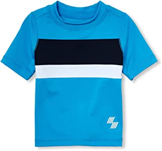 The Children's Place Baby Boys Printed Rash Guard