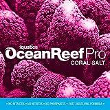iQuatics Ocean Reef Pro Coral - Sal de Acuario (10 kg) - Recambio
