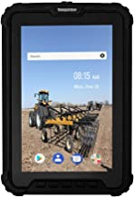 Ultra Rugged Android Tablet Barcode Scanner, 8-inch / IP67 Waterproof/with Zebra 1D Laser Scan Engine/GPS, for Warehouse M...