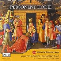 Various: Personent Hodie