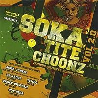 Vol. 2.0-Soka Titechoonz: Soka Junkies Edition by Soka Titechoonz