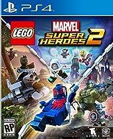 LEGO Marvel Super Heroes 2 (輸入版:北米) - PS4