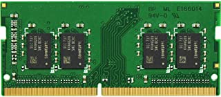 Synology 4GB DDR4-2666 Non-ECC SO-DIMM f DVA3219