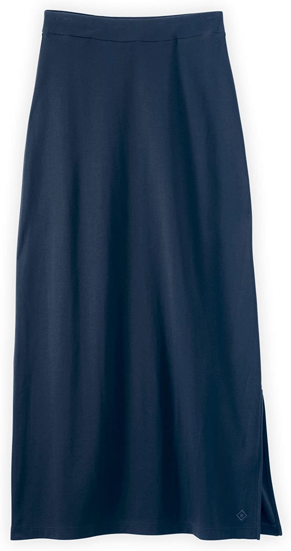 Fair Indigo Fair Trade Organic Maxi Skirt