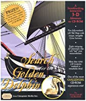 Search for the Golden Dolphin (輸入版)