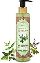 Khadi Essentials Ayurvedic Neem, Tulsi and Tea Tree Face Wash|200ml|Calendula Extracts|SLS and Paraben-Free