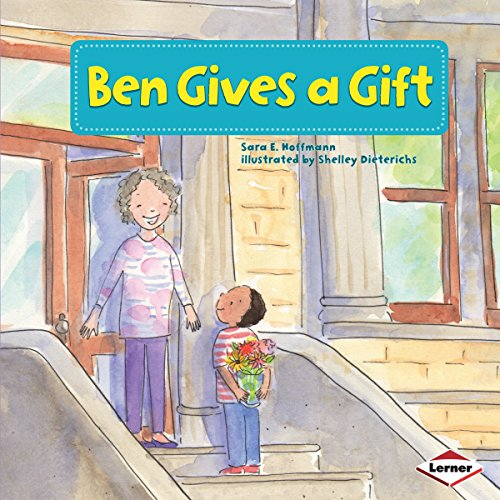 Ben Gives a Gift copertina