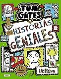Tom Gates, 18. Diez historias geniales (Castellano - A PARTIR DE 10 AÑOS - PERSONAJES Y SERIES - Tom Gates)