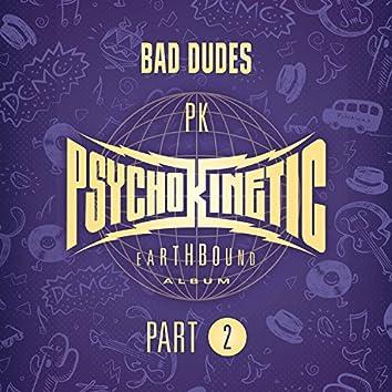 Psychokinetic II